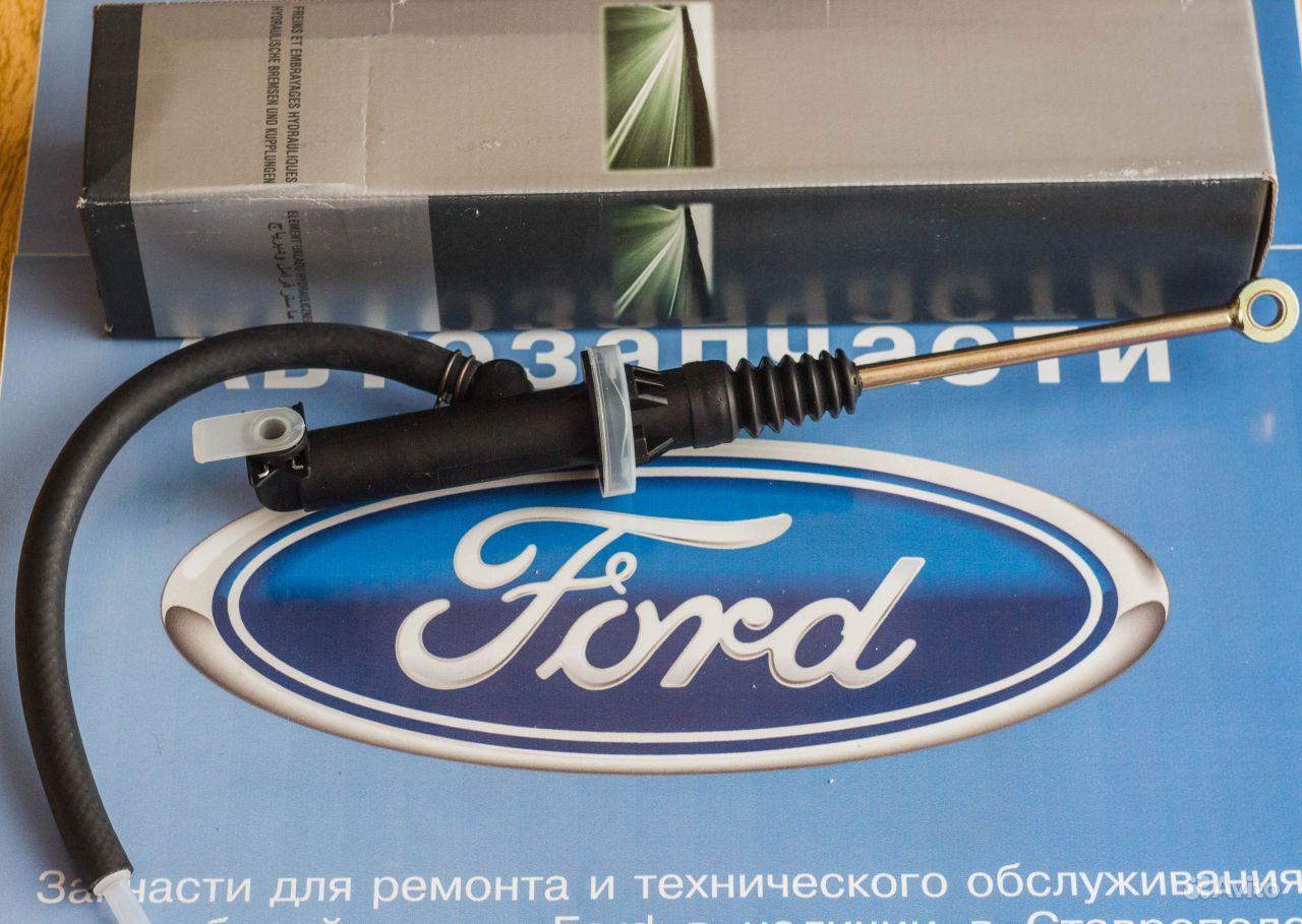 Форд транзит главный цилиндр сцепления 4 фотография