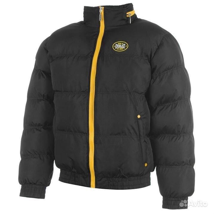 Зимова куртка Everlast - Зимняя курточка Everlast Полтава - изображение 3.