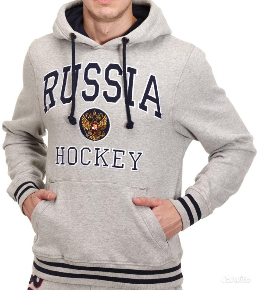 Толстовки Россия