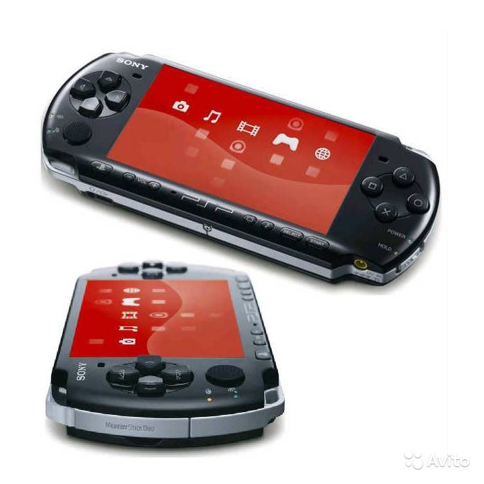 How To Play Downloaded Games On Psp 3004