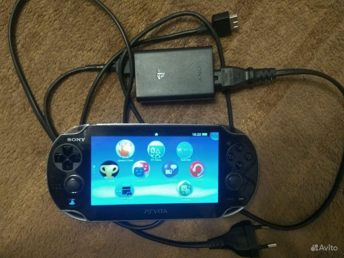 Sony PS Vita 3.60 Enso.  Санкт-Петербург