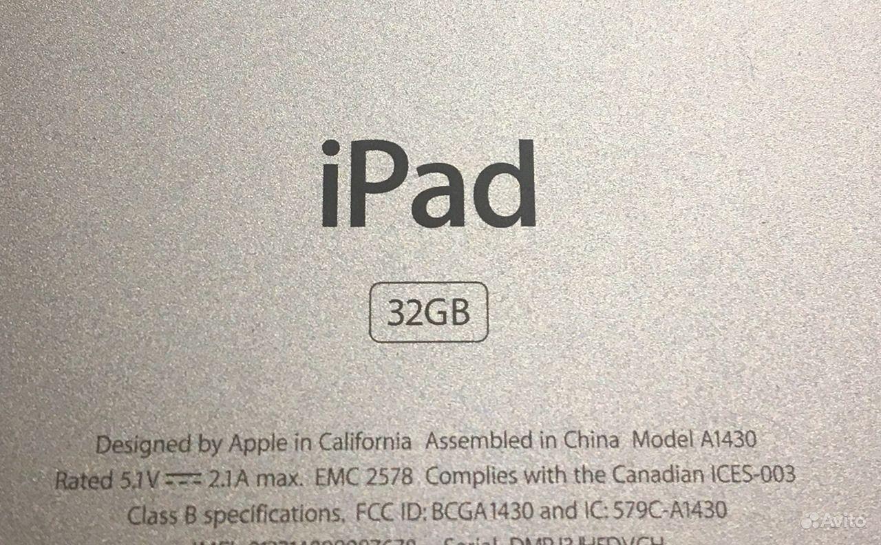 IPad 3, 32 GB, wi-fi sim.  Москва