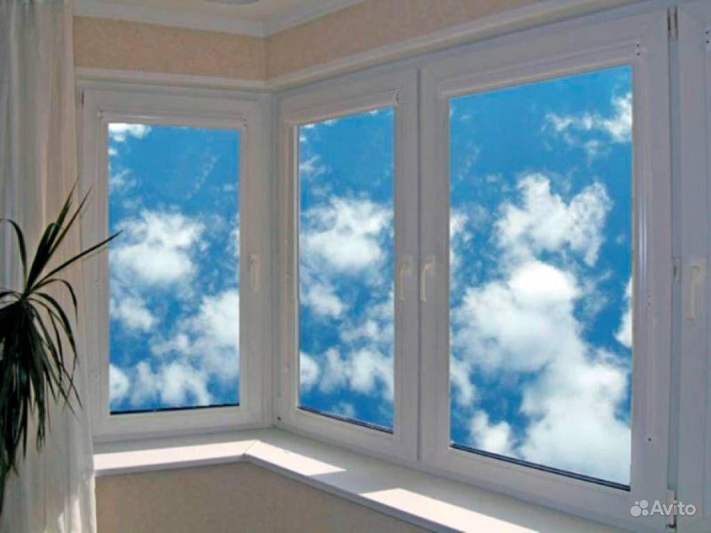 Остекление балконов ,лоджий.окна rehau. в красногорске - 234.