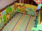 Развивающие бортики для малышей 171
