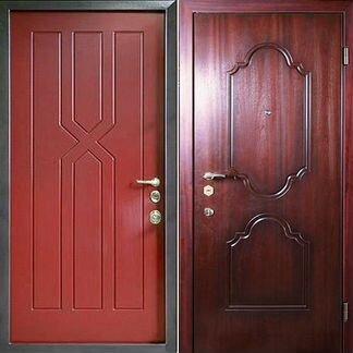 установить металлическую дверь недорого в новопеределкино