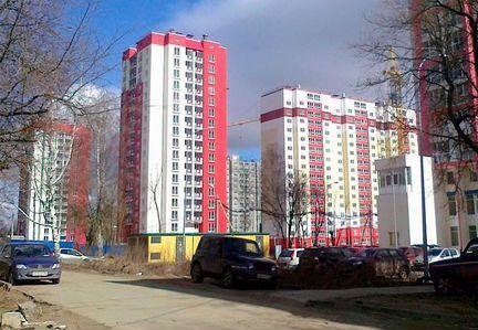 Белый Город Нижний Новгород