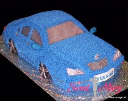 Идея торта для мальчика 10 лет фото