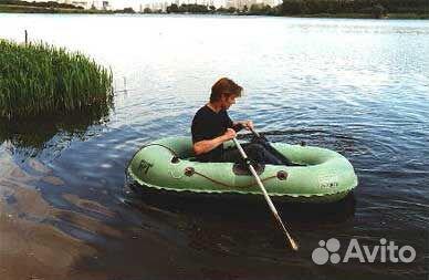 какую резиновую лодку выбрать форум