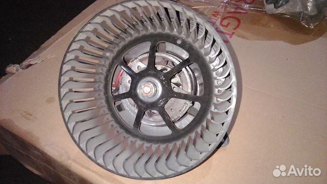 Мотор печки Форд Фокус 1 (Ford