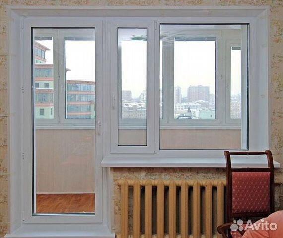 Пластиковые окна дешево, купить недорогие окна