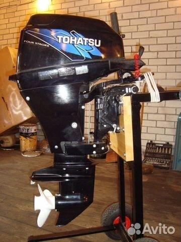 лодочный мотор в аренду пермь