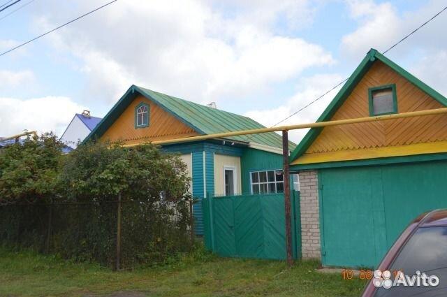 Москва продажа домов на авито 4