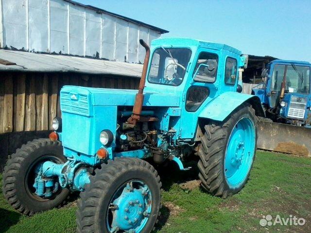 Купить сельхозтехнику в Татарстане   продажа бу тракторов.