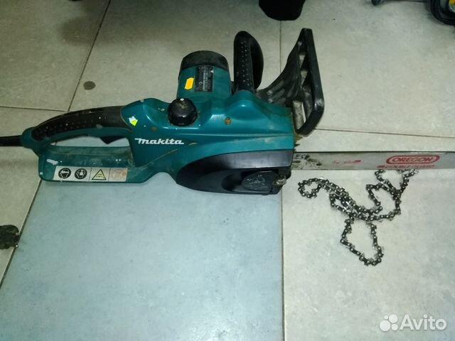 Электропила макита uc3520a ремонт своими руками 55