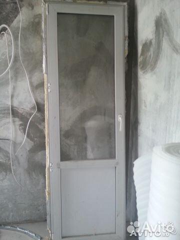 Ремонт пластиковой балконной двери цена.