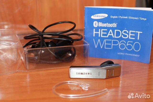 Samsung Wep650 Инструкция - фото 5