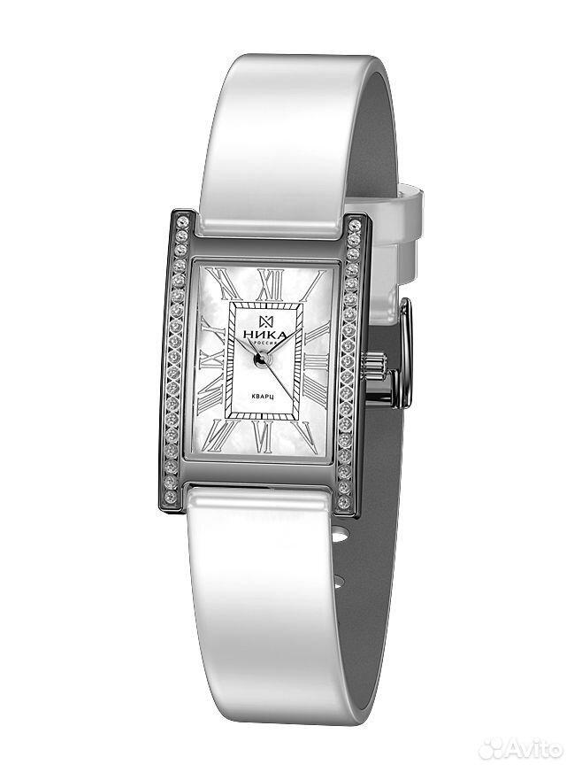 Часы ника lady серебро цена