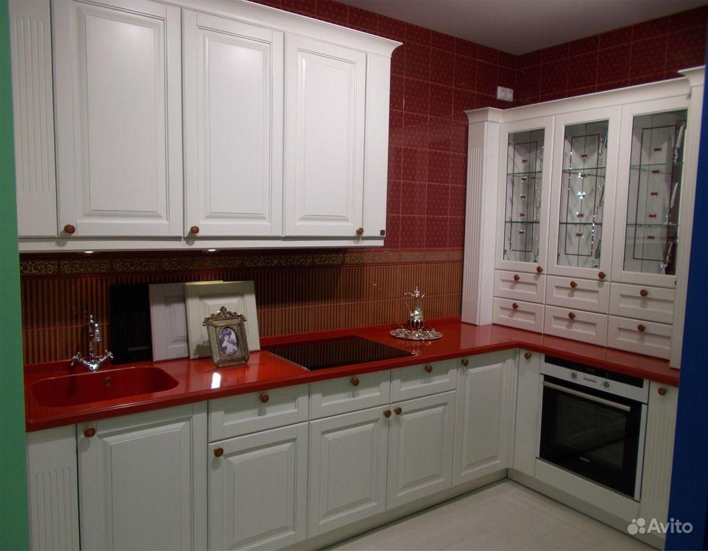 Кухонный Гарнитур Выставочный Образец Купить - фото 10