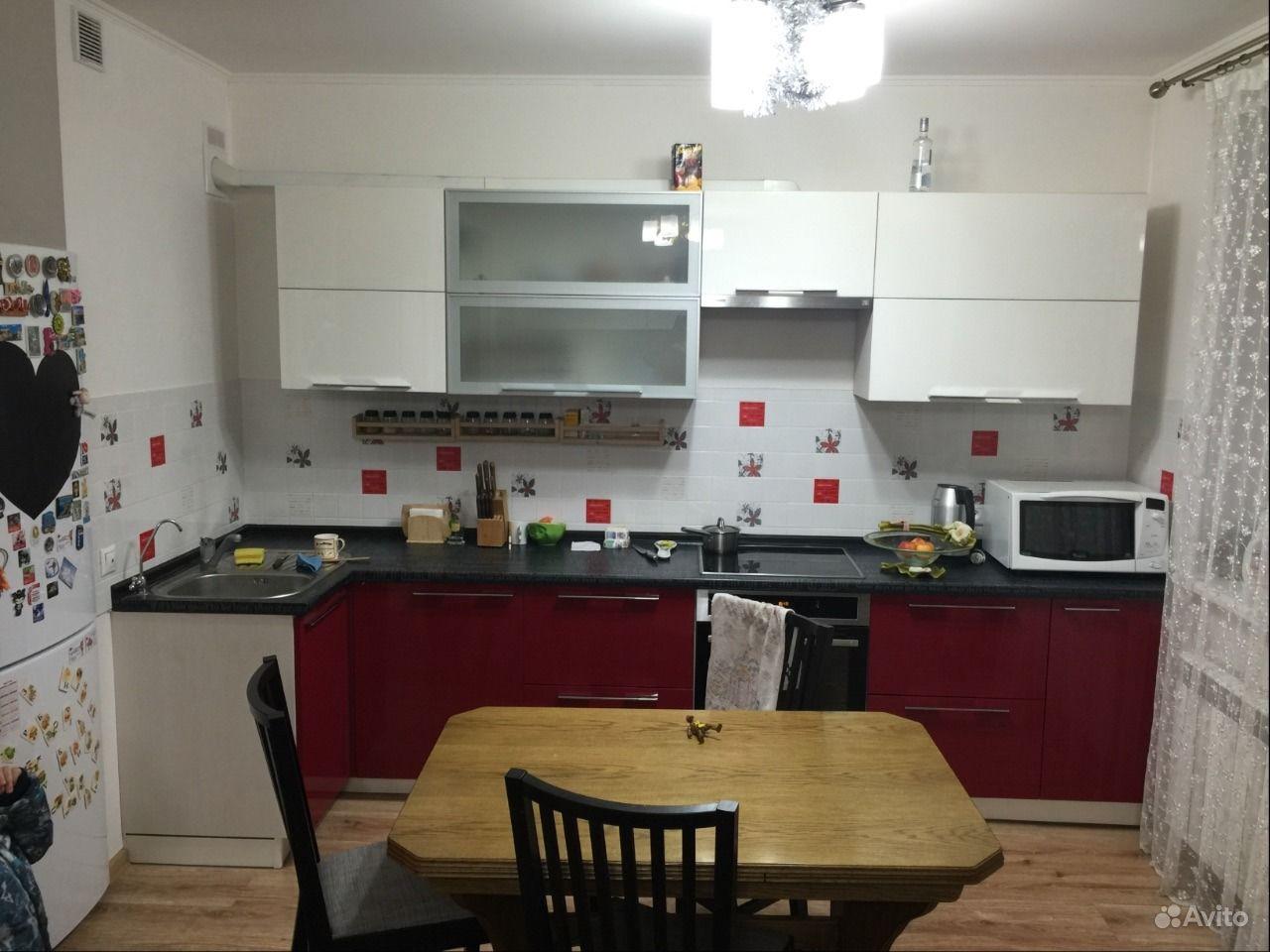 Кухню хофф