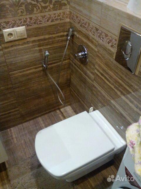 "Ванная комната под""ключ"" — фотография"