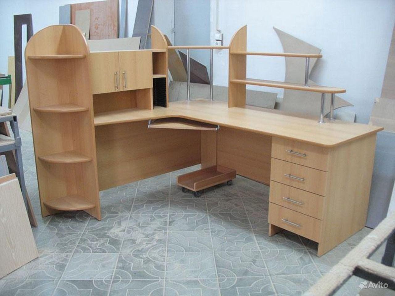 Компьютерные столы и кресла в московской области, разместить.