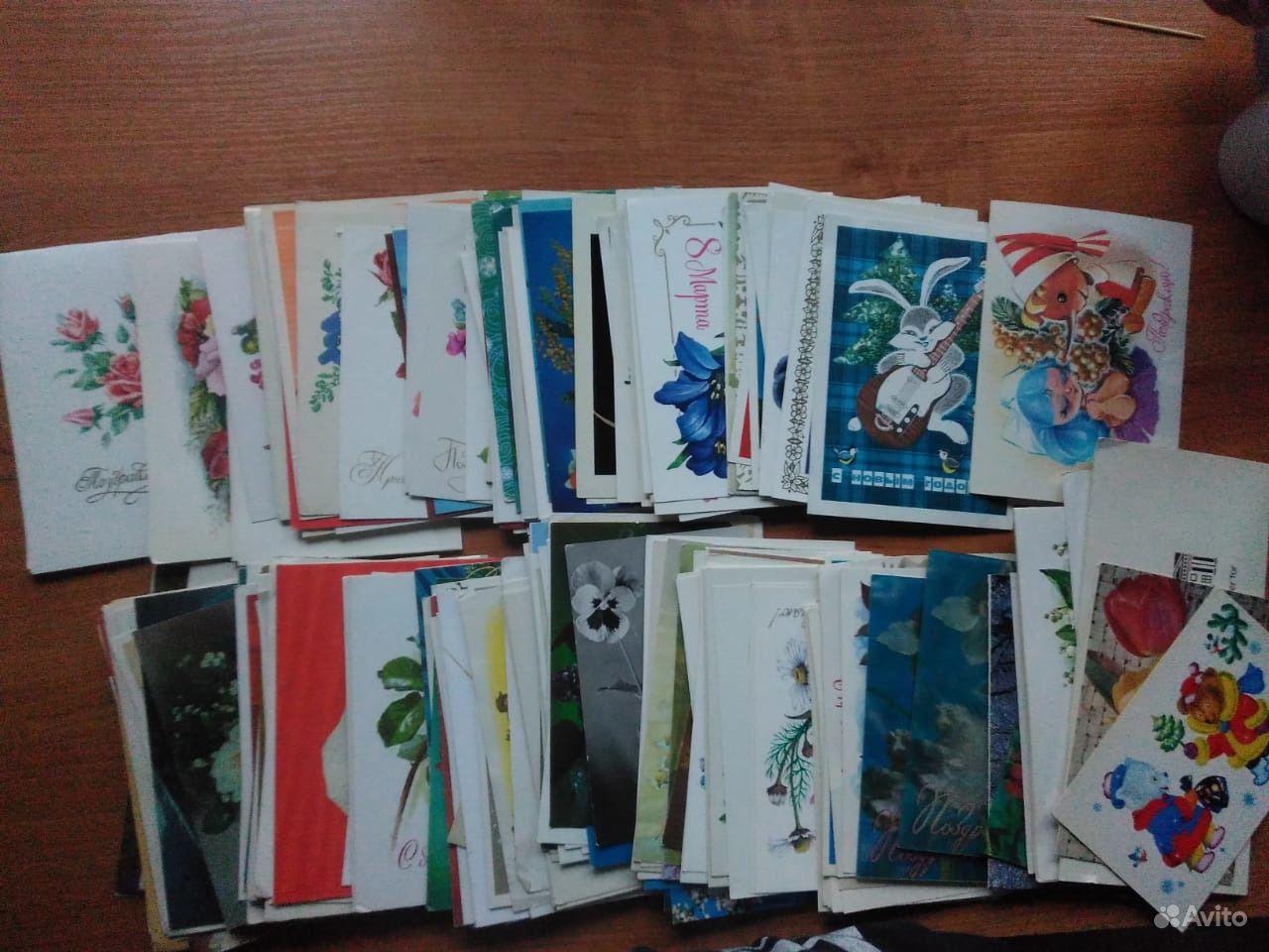 Щенячий патруль, открытки и календарики ссср