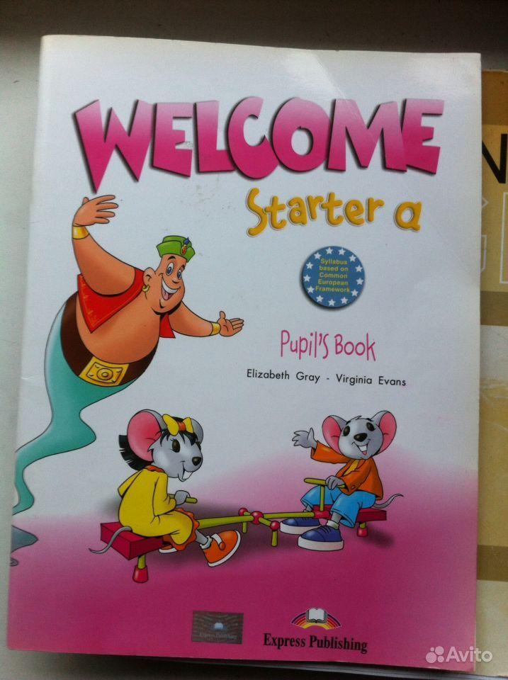 Купить книгу Welcome 2 Pupil s Book Beginner Учебник в