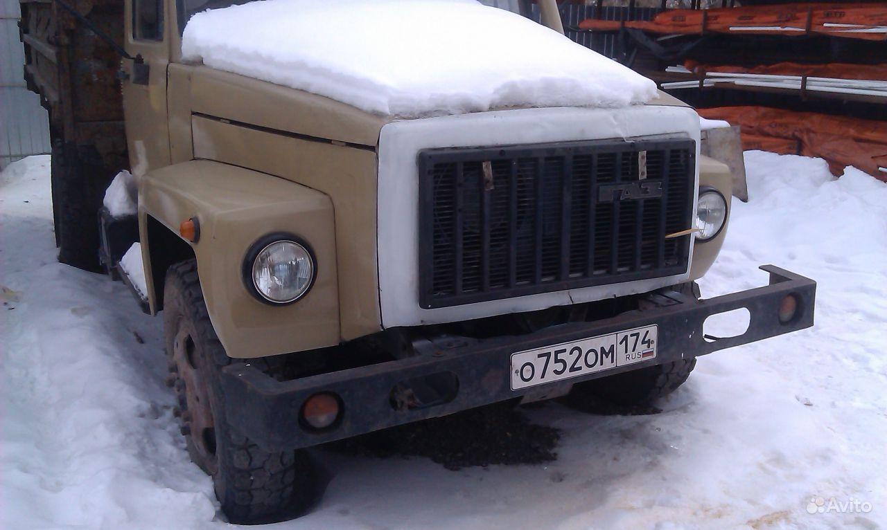 газ саз 4509