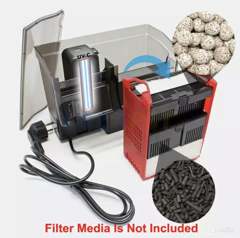Продам фильтр со скиммером купить на Зозу.ру - фотография № 3
