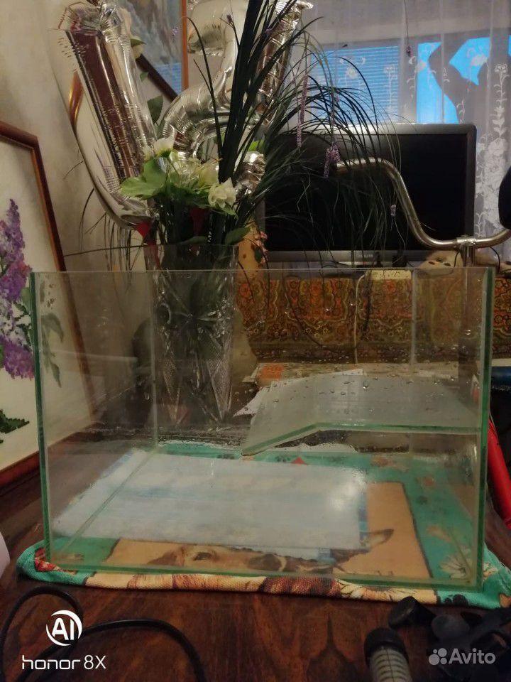 Аквариум для черепахи купить на Зозу.ру - фотография № 9