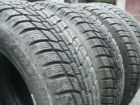 215/65/16 Michelin X-ice North комплект