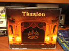Therion-Live gothic 2cd+ dvd