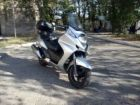 Honda silver wing 400 abs