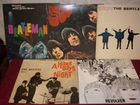Lp Beatles Сartney Lennon Ringo Harrison Bad Co