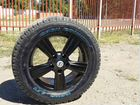 Тоyo Open Country All-Terrain 285/55 R20 122