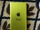 Apple iPod nano 15gb