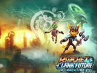 Ratchet Clank A Crack in Time (PS3)