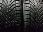 Шины б/у 215/50 R 17 BF Goodrichg-Force Winter