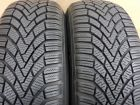 2шт 215/55 R16 Continental CW Contact TS 850