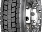 Грузовые шины 315/70 R22.5 Goodyear Next-Tread RHD