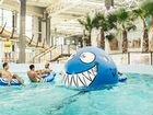 Тур в аквапарк с акулами по выходным, Реда