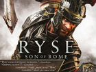 Ryse Son of Rome (Xbox One)