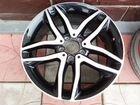 Mercedes GLA X156 диск r18