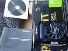 Palit GeForce GTX1050Ti StormX 4.0 GB