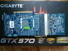 Видеокарта Gigabyte geforce 570gtx gv-n570so-13I   Товары для компьютера