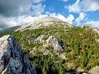 Поход гора Круглица