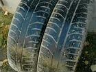 За 2шт. 235/65 R17 Bridgestone Icecruiser 7000