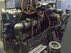 Безцентровошлифовальный станок 3М184