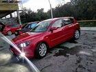 Mazda 3 1.6AT, 2004, хетчбэк, битый