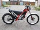 Gas Gas contact 280 триальный мотоцикл